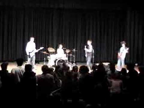 Swing Vote - Talent Show 2007: Day Tripper