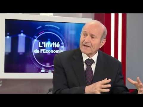 L'Invité de l'Economie Algérie  Issad Rebrab   Président du Groupe Cevital - www lepointeco com