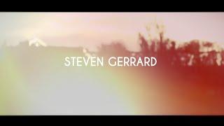 Steven Gerrard - The End