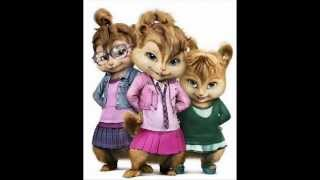 Ellie Goulding - Explosions  the Chipettes