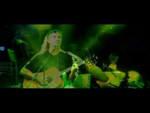 Aurora - Fekete Kő (HQ) Videoklip. Akusztikus Verzió 2014.