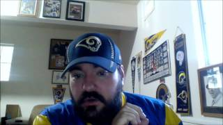 L.A. Rams Central 37th Episode