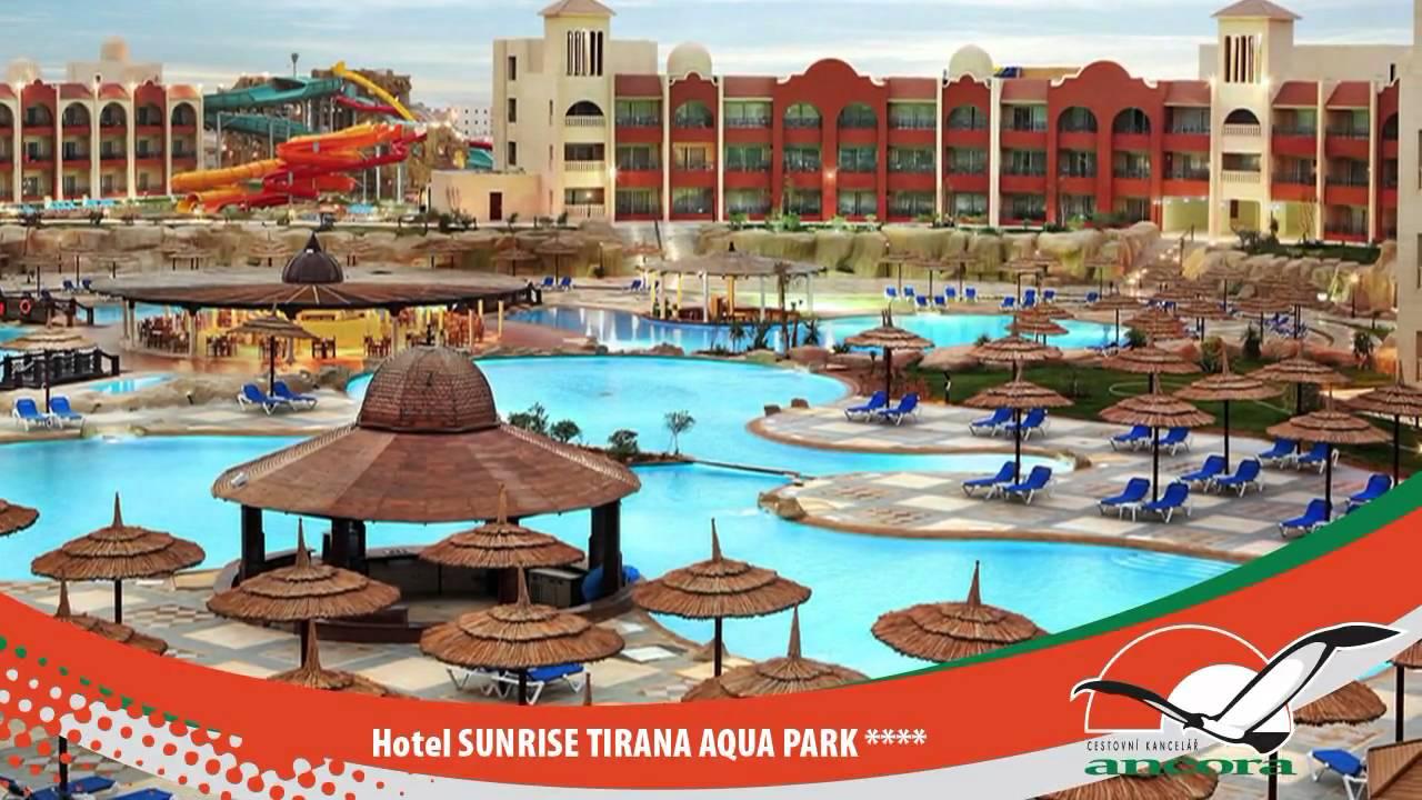 Aqua Blu Sharm (Sharm El Sheikh, Egipto) - Pequeño hotel