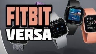 Fitbit Versa Lite Review | Best fitness tracker with heart rate 2019 | Cheapest fitbit price