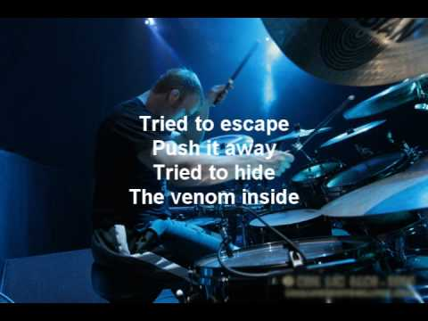 Chimaira - The Venom Inside HQ [FULL] + Lyrics!