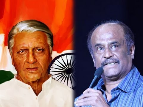 Rajini said No to Indian movie: Shankar