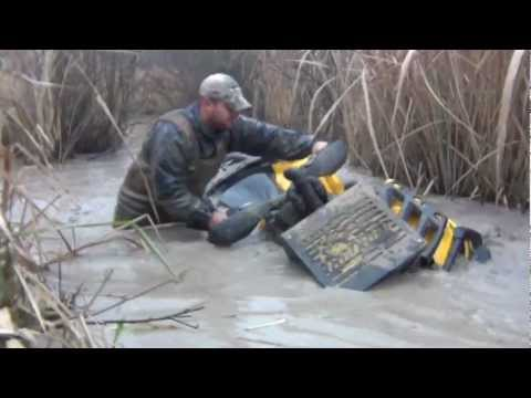 MUDDY GRAS 2013-  Southern Mudd Junkies- RIVER RUN