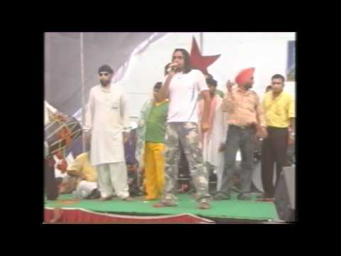 Babbu Maan Live Pyass video