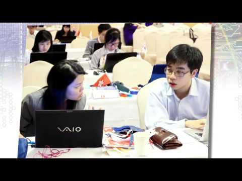 FedEX Express/ Junior Achievement International Trade Challenge Asia Pacific Final 2013
