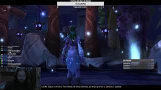 World of Warcraft 8.1: Preparación frente de guerra Costa Oscura