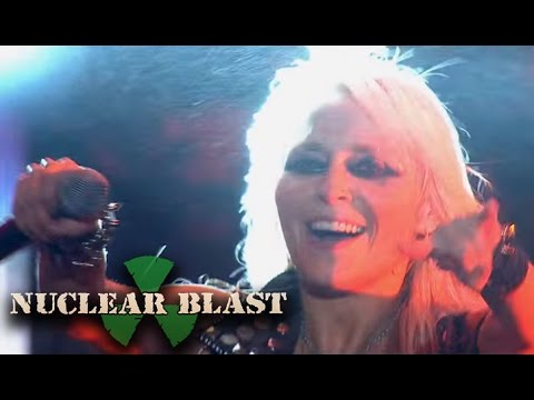 DORO Raise Your Fist In The Air (Live At Wacken) music videos 2016 metal