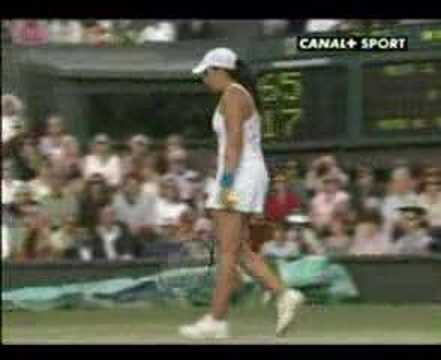 Marion Bartoli Video