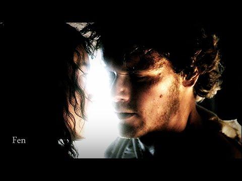 ♥ Jamie & Claire || Cosmic Love (1x04) ♥