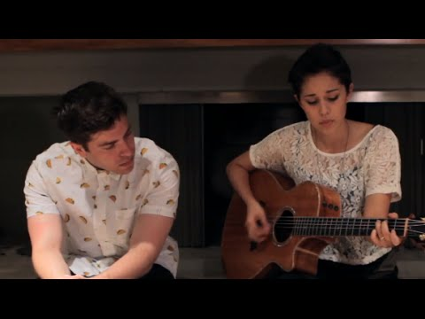 Stay With Me (Sam Smith) / Best I Ever Had (Drake) - Cover by Kina Grannis & Hoodie Allen klip izle