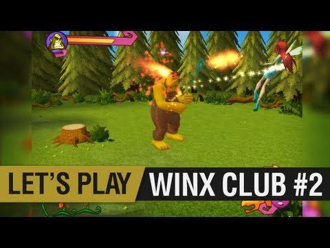 Let's Play   Winx Club PC - Épisode 02