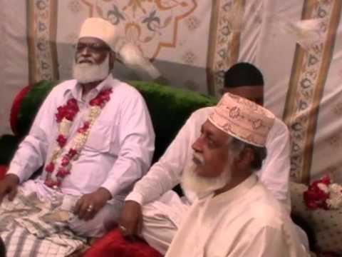 Naghma (Sazina)- Siraj Niazi Qawwal
