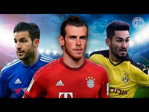 Gareth Bale to Bayern Munich for £92m? | Transfer Talk