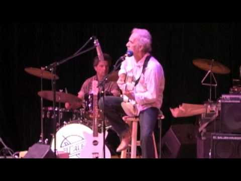 jj cale- borrowed time- live