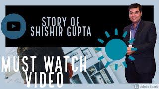 Shishir Gupta - CEO of StartupLanes Group