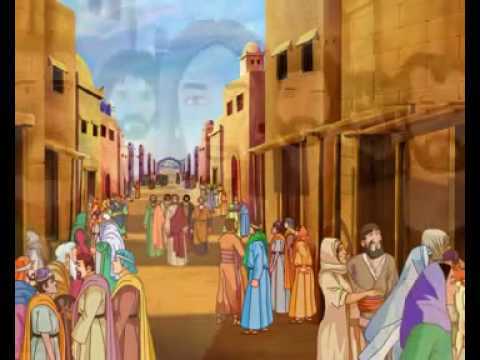 Miracles of Jesus- I Can See! (English) -VOSY83fS4Co
