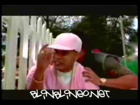 Wisin And Yandel ft. Daddy Yankee - Paleta