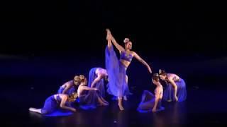 GO (Contemporary Group 2018) - K&K Dance Dreamz