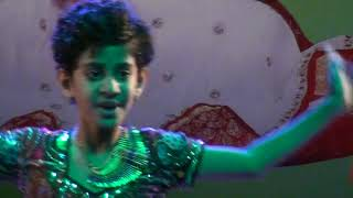Radharaman Inter State Dance Competition 2017 (Season-10)
