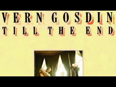 Vern Gosdin & Emmylou Harris - Yesterday's Gone Video