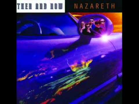Nazareth - Robber And The Roadie