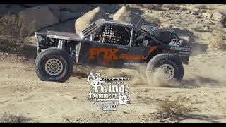 2019 Nitto King of the Hammers Highlights