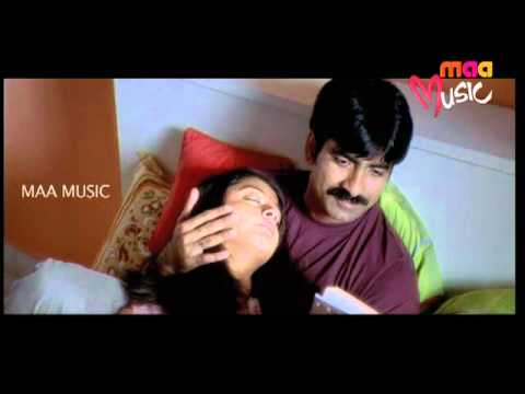 Madhuram Madhuram : Shock Songs (starring Ravi Teja, Jyothika, Tabu) video