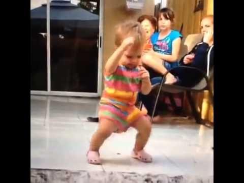 Baby Stanky Leg video