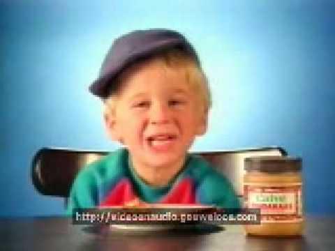 Calve Pindakaas - Petje Pitamientje (Stom He, Ik Vind Het Gewoon Lekker) (1983)