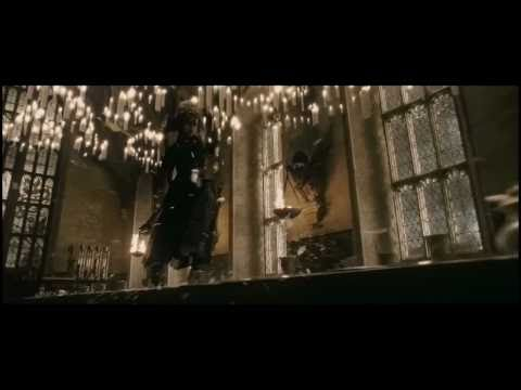 Harry Potter And Half-blood Prince Trailer In Hindi video