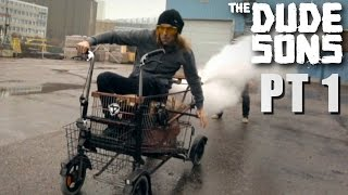 Dudesons Special Vehicles - PART 1