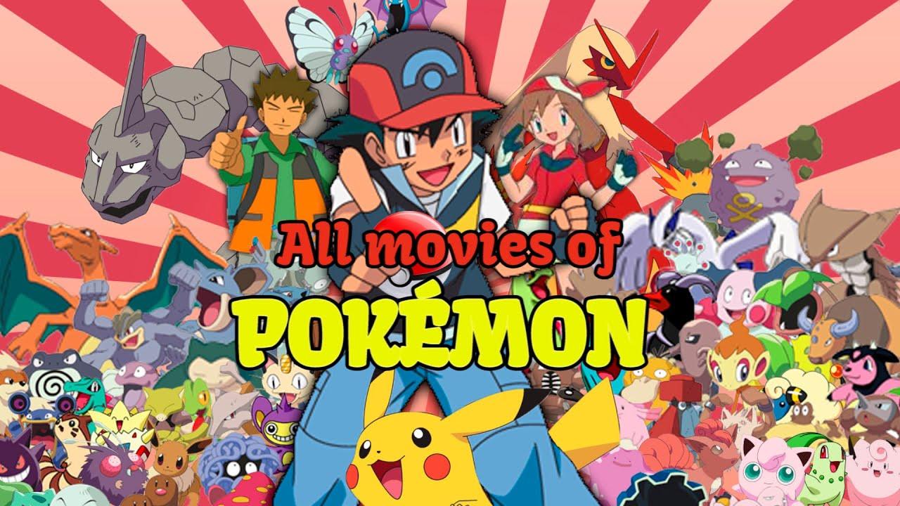 Pokemon movie 10 free watching