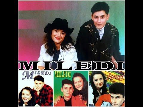 MILEDI - Užmerk Akis (1996)