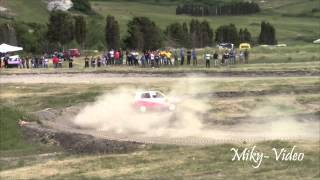 Gimkana Ittiri 08-06-2013 By Miky-Video