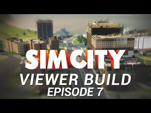 SimCity: Viewer's Choice Build: Chernogorsk Episode 7 - Final episode!