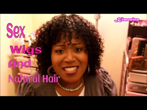 Hair Transition Update Sex And Wigs video