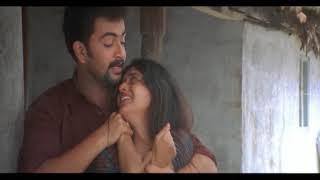 Prithviraj Movies 2018 Swapnakoodu Climax Scene Prithviraj and Meera Jasmine unite End Credits