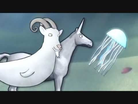 Charlie the Unicorn 3   Song