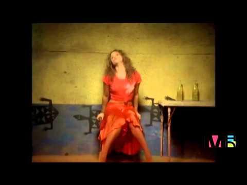 Shakira - Hips Dont lie  Official Video Full HD
