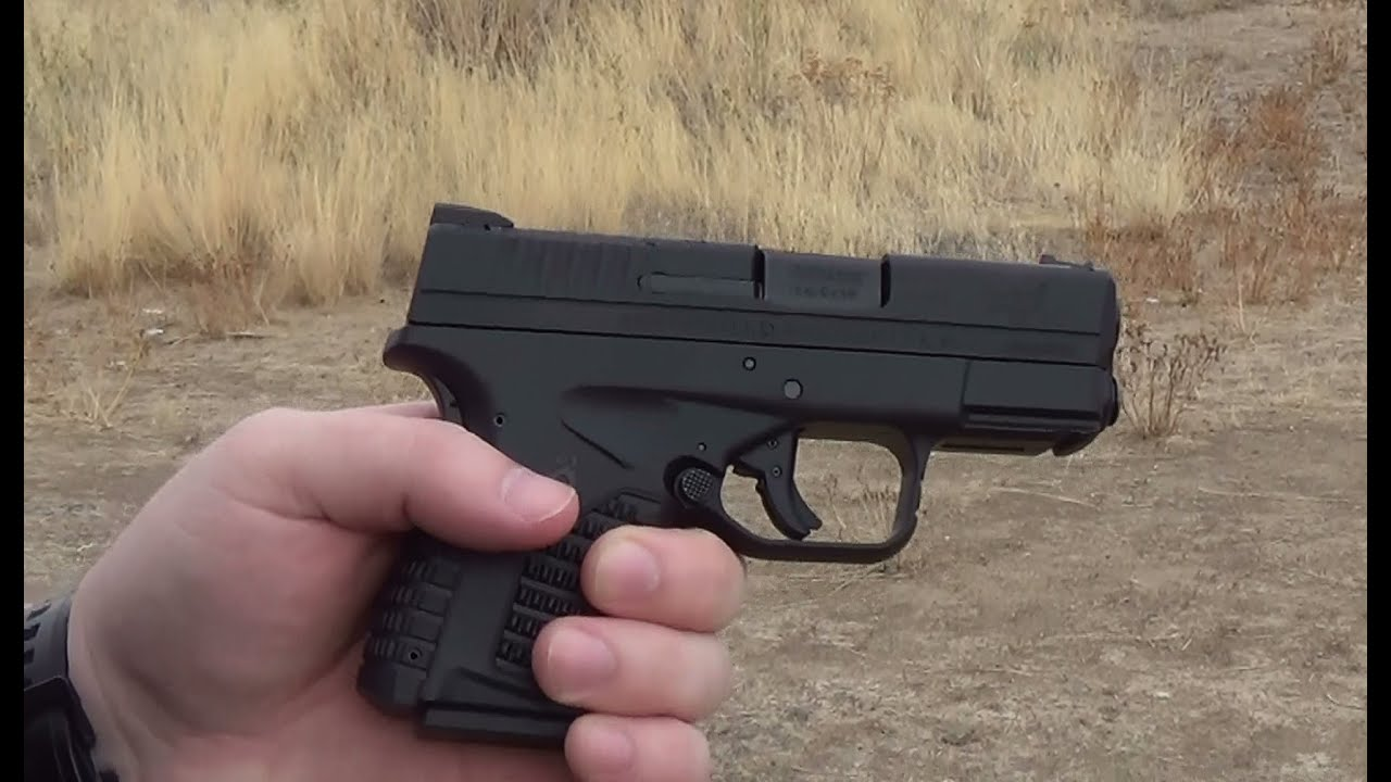 Springfield Xds 9mm Compact Springfield Xds 3.3 9mm