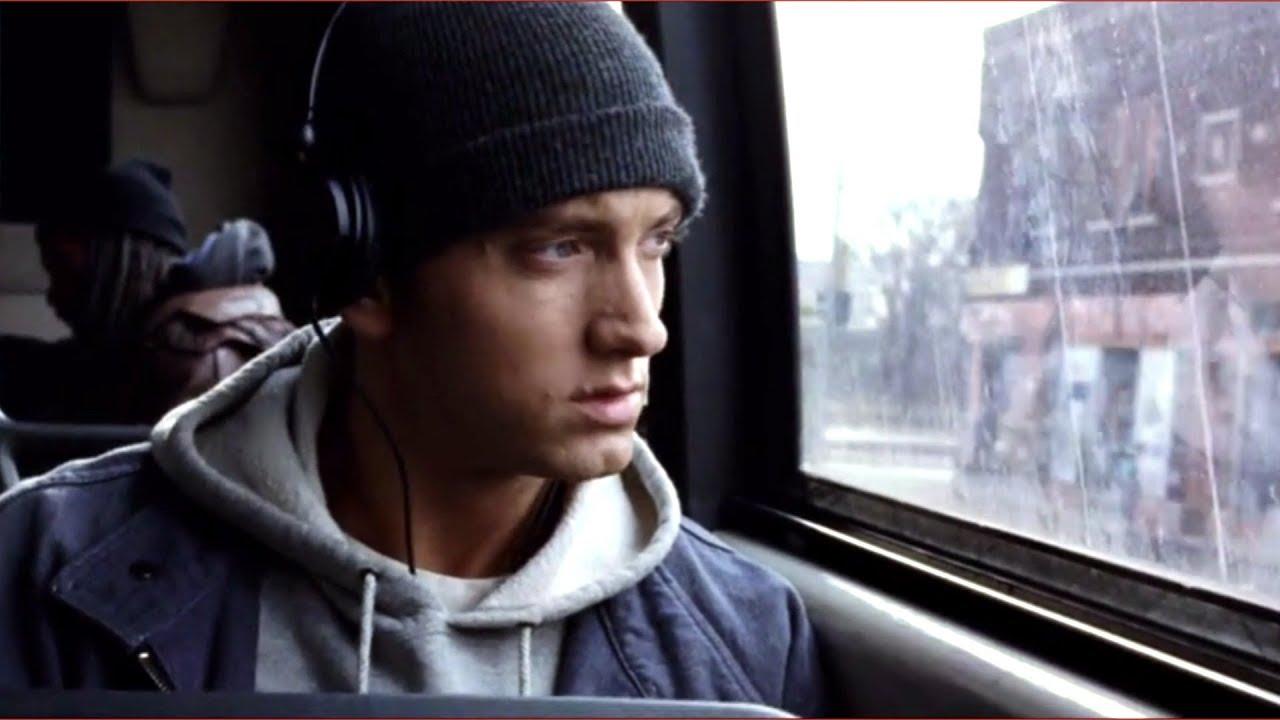 8 Mile Dvd 8 Mile Deleted Scene Bus