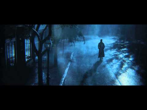 The Abraham Lincoln: Vampire Hunter - Trailer HD