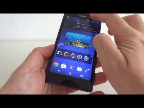 Sony Xperia T3 unboxing (2)