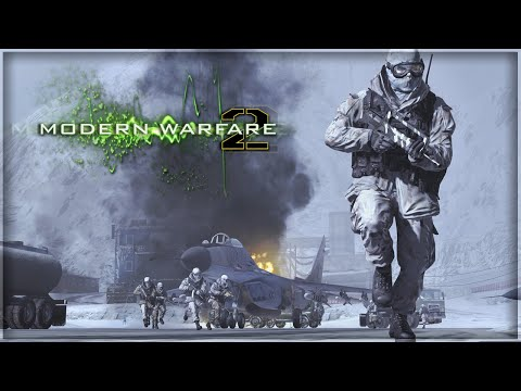 WHOS IN THE BACKPACK Call Of Duty Modern Warfare 2