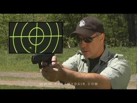Airgun Reporter Episode 41: Walther CP 99 CO2 Pellet Gun