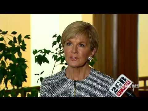 North Korea Threat   9 News Perth